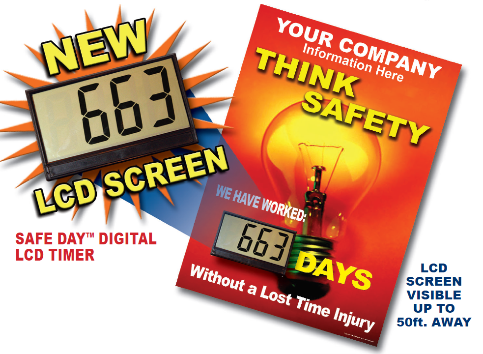 Think Safety Safety Scoreboard